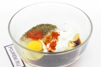 котлеты из куриных желудков рецепт с фото