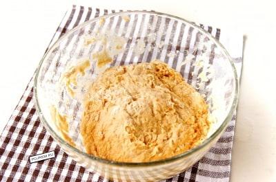 Как поставить тесто на хлеб
