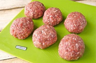 Рецепты котлет из фарша свинины и говядины
