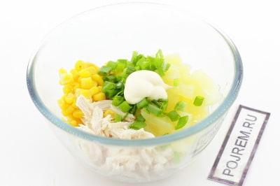Салаты на день рождения: новые, простые, вкусные рецепты с ...