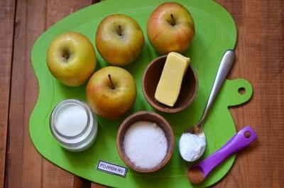 Рецепт пирога сметанника пошагово