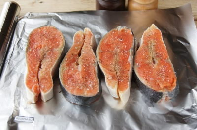 Блюда из рыбы терпух