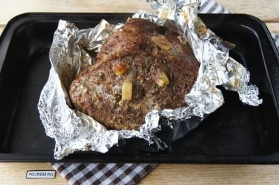 рецепты приготовления свиной пузанины