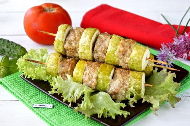 Рецепт салатов из огурцов нежинский