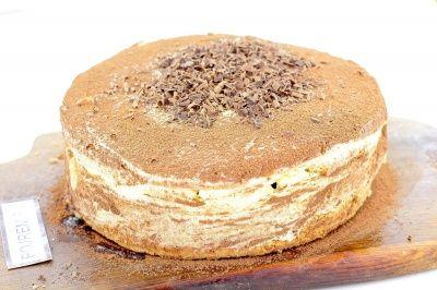 Бисквитные торты рецепты в домашних условиях