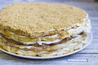 Торт Дамский каприз
