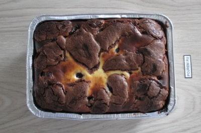 Сладкий пирог из майонеза рецепты