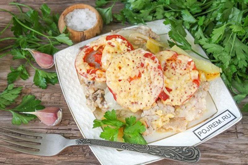 Суп харчо оригинальный рецепт пошагово в