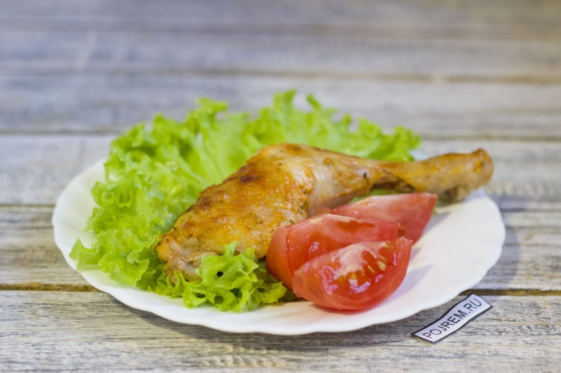 Блюда из мяса курсовая
