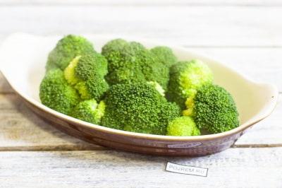 как приготовить брокколи в духовке рецепты с фото
