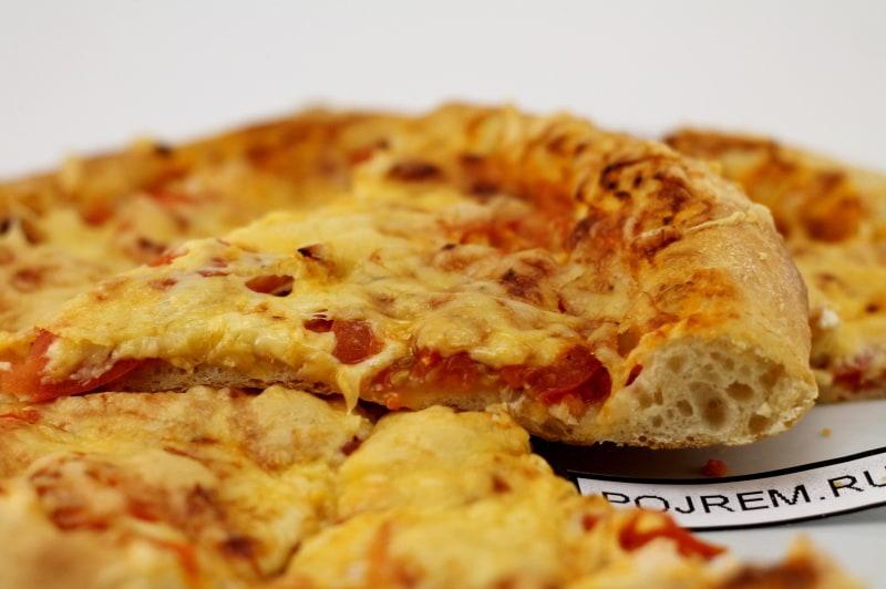 нежная пицца в духовке рецепт с фото
