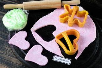 Мастика для торта в домашних условиях