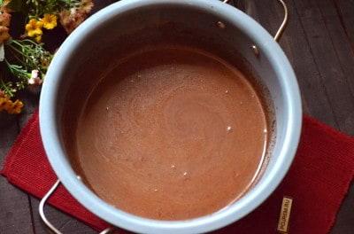 Шоколад своими руками рецепты из какао порошка 65