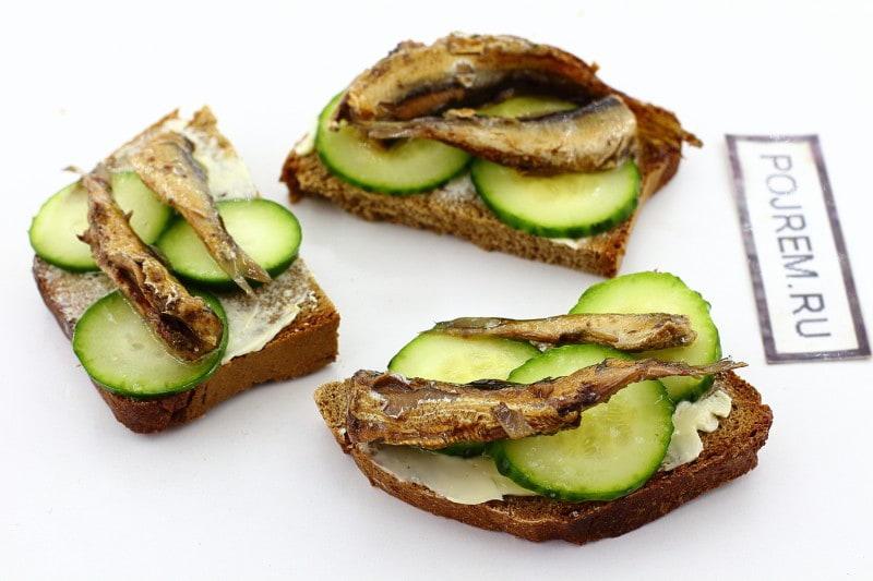 как подсушить хлеб в духовке для бутербродов