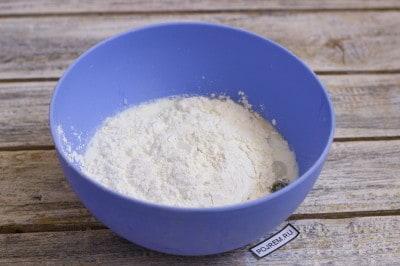 Блины на дрожжах рецепт толстые пышные на молоке без яиц