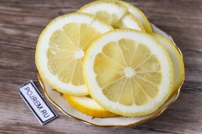 рецепт приготовления лимона с сахаром