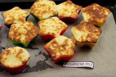 Ленивые сырники рецепт пошагово
