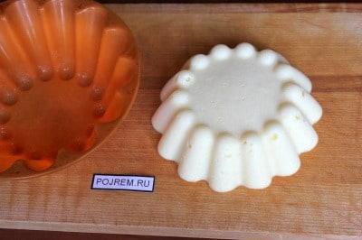 домашний сыр из творога и молока пошаговый рецепт с фото