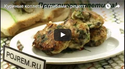 блюда из куриных желудков рецепты котлет
