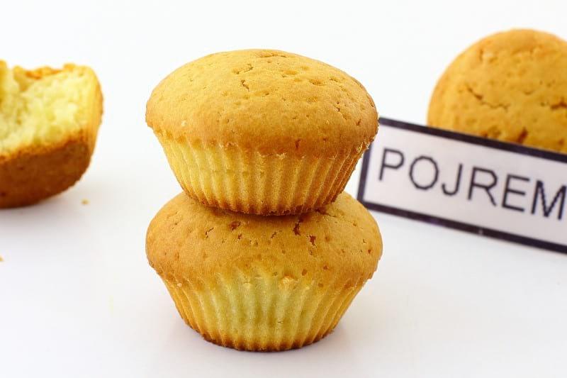 Кексы - рецепты с фото - pojrem