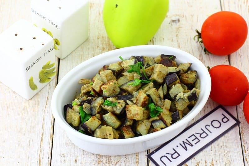 рецепт баклажаны как грибы пошаговый рецепт с картинками